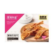 自然派鲜味牛肉干(108g)