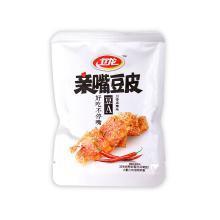 卫龙亲嘴豆皮YT1(60g)