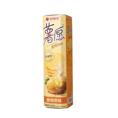 好麗友薯愿香烤原味NC3(104g)(104g)