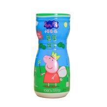 小猪佩奇蔬菜饼干(100g)