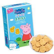 小猪佩奇蔬菜饼干(120g)