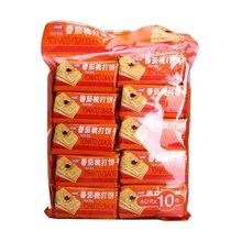 四洲番茄梳打饼干(400g)