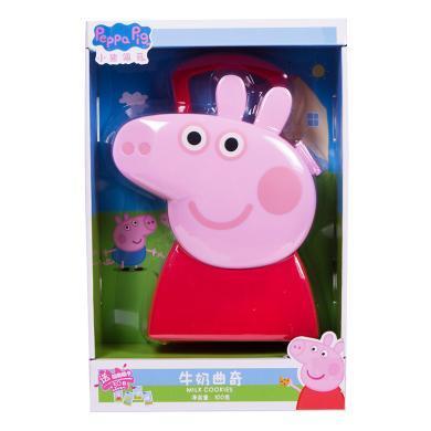 小猪佩奇牛奶曲奇(100g)