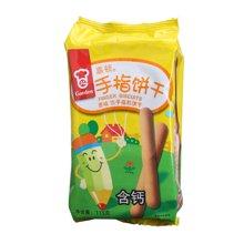 嘉顿原味手指饼干(含钙)(115g)