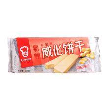 嘉頓花生味威化餅干 NC2(200g)