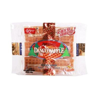 丹夫華夫餅(芝士味)(160g)