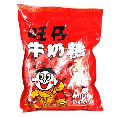 旺仔牛奶糖(480g)