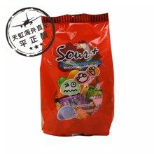 一百份什果酸味软糖(600g)