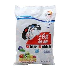 BX冠生园大白兔奶糖(454g)