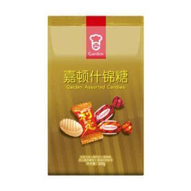 嘉頓什錦糖(300g)