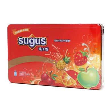 瑞士糖混合水果味413g罐(413g)