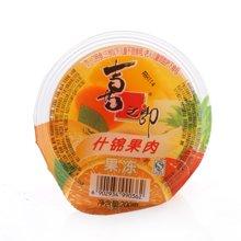 喜之郎果肉果冻杯装什锦果肉(200g)