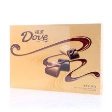 德芙Esteem多种口味巧克力(262g)