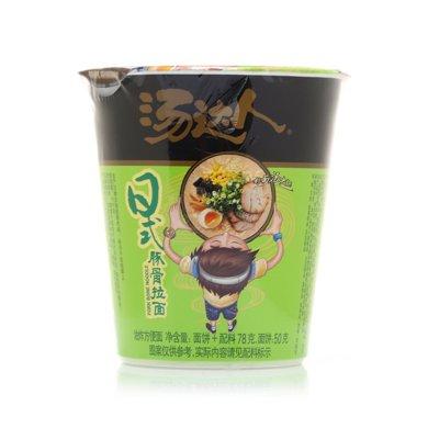 統一湯達人日式豚骨拉面(83g)