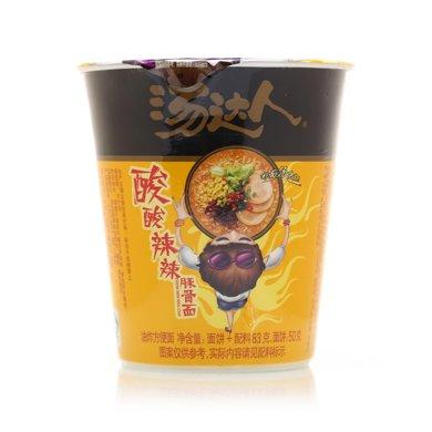 統一湯達人酸酸辣辣豚骨面HN1(90g)