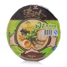 統一湯達人日式豚骨拉面(130g)