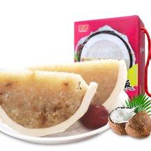 【海南特产】南国 红枣味椰子饭538g 方便米饭速食 特色小吃 美食 海南特产