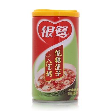 银鹭低糖莲子八宝粥 YT1(360g)(360g)