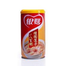 银鹭桂圆莲子八宝粥(360g)