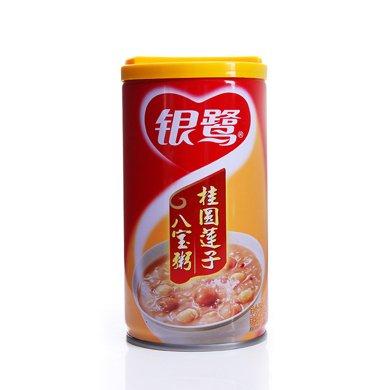 銀鷺桂圓蓮子八寶粥(360g)