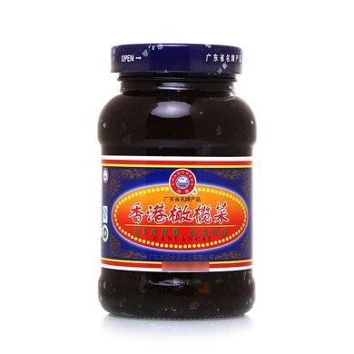 潮盛香港橄榄菜(450g)(450g)