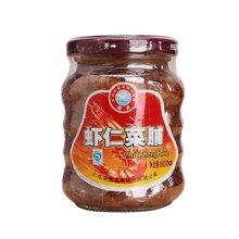 潮盛虾仁菜脯(180g)