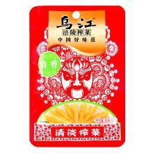 乌江清香清淡榨菜(80g)