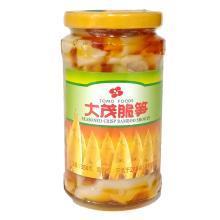 大茂脆笋(350g)