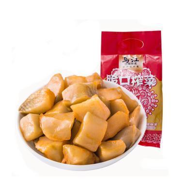 烏江小脆口榨菜(量販裝)(22g*15)