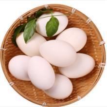 【汇聚琪源】当天现捡新鲜散养当天农家土鹅蛋6枚装