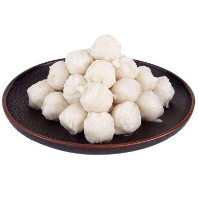 崇鮮墨魚丸子肉丸子250g/包*5包火鍋食材