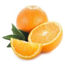 花果山 南非脐橙子12个装 进口橙子  新鲜水果 包邮
