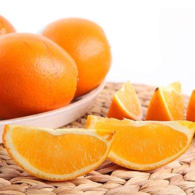天口味赣南脐橙(箱) 单果70-75mm
