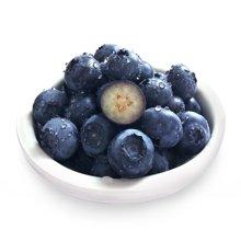 华朴上品 智利蓝莓 125g/盒 共4盒  顺丰包邮