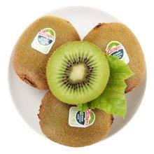 【花果山】佳沛新西兰经典绿奇异果24粒 进口猕猴桃 39/36#果