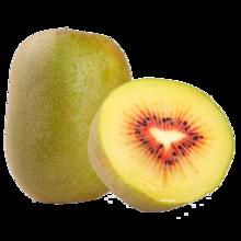 華樸上品 四川紅心獼猴桃12粒大果90-110g  奇異果