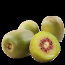华朴上品 四川红心猕猴桃24粒大果90-110g  奇异果