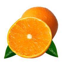 华朴上品 四川眉山 爱媛橙38号 5斤 9-12个装 新鲜水果 橙子