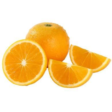 華樸上品 湖南黔陽冰糖橙 小橙子5斤裝 鮮甜多汁