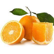 华朴上品 赣南脐橙 5斤装中果 新鲜水果橙子 脆甜多汁