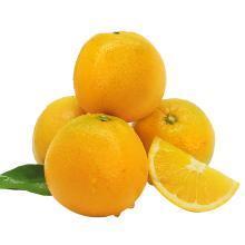 华朴上品 湖南麻阳 冰糖橙 5斤装 新鲜小橙子