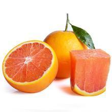 华朴上品 秭归中华红 红肉橙5斤装 新鲜橙子