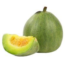 【华朴上品】山东绿宝石甜瓜 5斤9个左右 脆甜爽口 新鲜水果