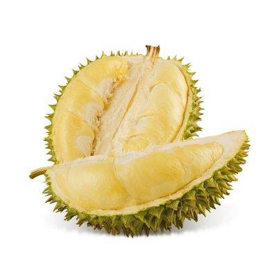 HUAPU 泰國進口金枕頭榴蓮3-9斤可選 新鮮榴蓮廣州發貨