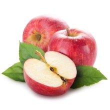 华朴上品 法国加力果 苹果12粒装酥脆清甜
