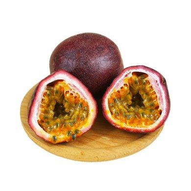 【新鲜百香果 现摘现发】紫香百香果 5斤中果新鲜 精选水果