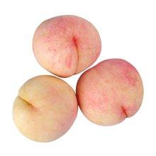 【順豐空運】華樸上品 桃子正宗無錫陽山水蜜桃  單果200-250g 12個禮盒裝新鮮桃子