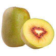 华朴上品 四川红心猕猴桃奇异果 24粒装 单果70-90g  新鲜水果