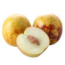 華樸上品 陜西大荔冬棗 2斤裝 新鮮水果棗子