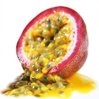 華樸上品 云南百香果5斤裝  酸甜多汁 新鮮水果百香果